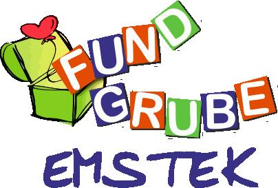 Fundgrube Emstek - NEUWARE ZUM KLEINEN PREIS-Logo